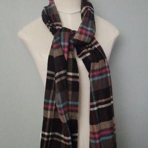 Italy Design cashmere scarf